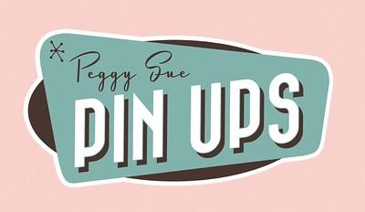 Peggy Sue Logo etc