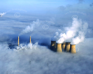 High Marnham Power Station