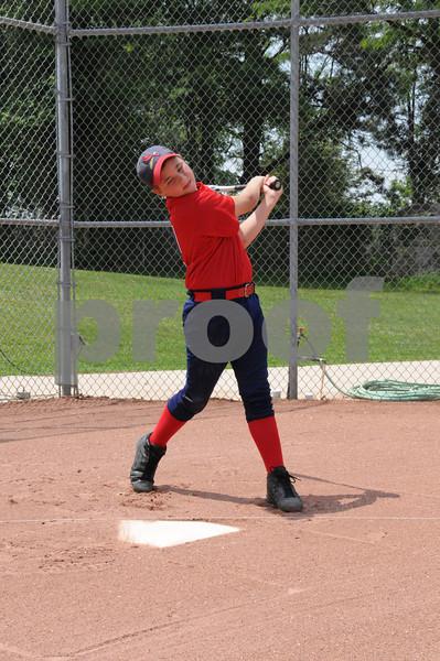 Salem Cardinals Team