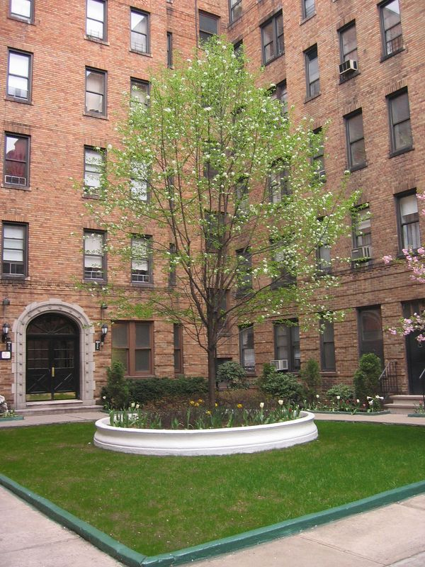 New York City - 4861 Broadway, apartment