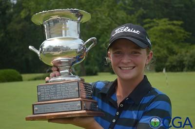 49th Twin States Junior Girls' Championship