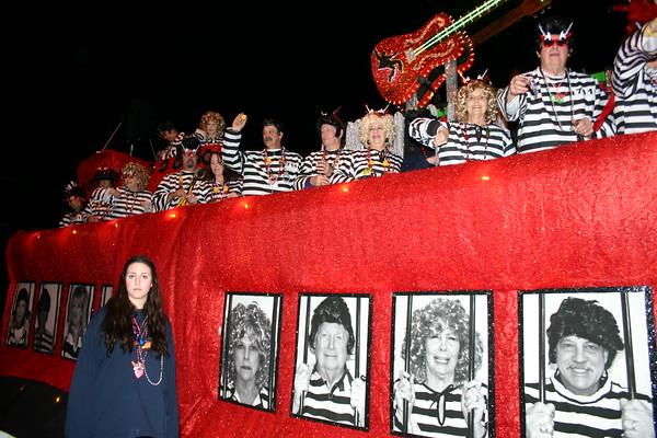 2015 MG Parade
