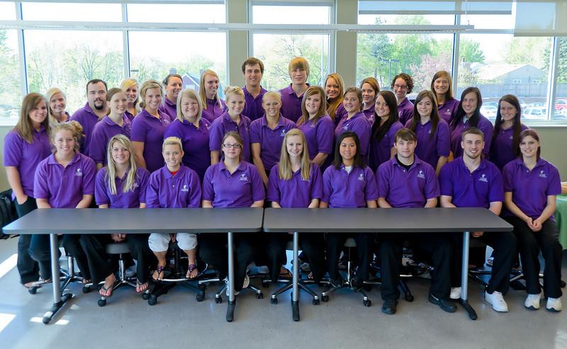 USF Nursing Program.