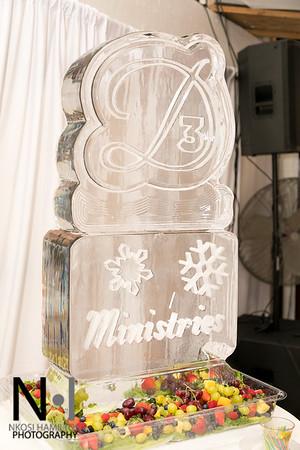 D3 Ministries Winter Wonderland