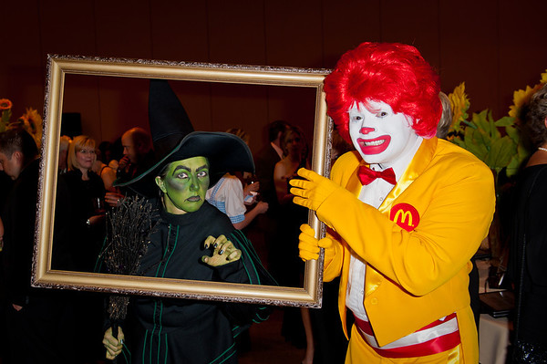 A McNight to Remember in OZ