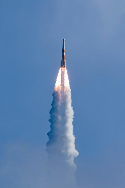 Final Flight for Delta IV Medium