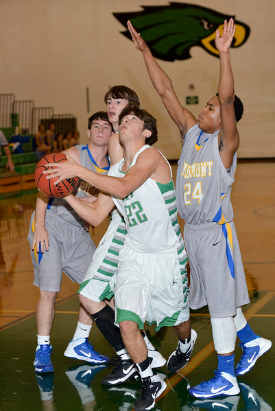 Hokes Bluff v. Piedmont, January 4, 2014