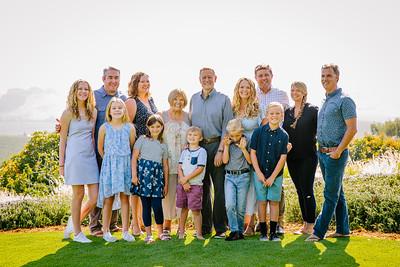 The Helt Family