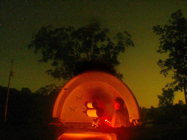 Unka Dave's Dome
