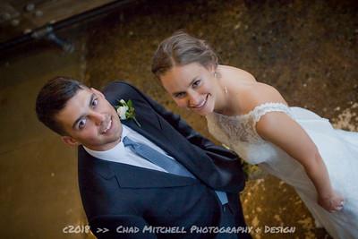 Habecker & Holcomb Wedding