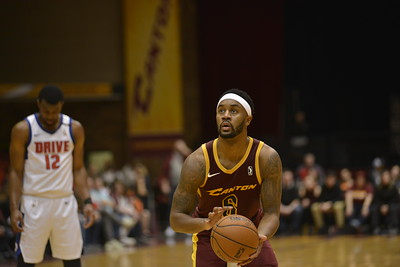 Canton Charge 12-27-2018