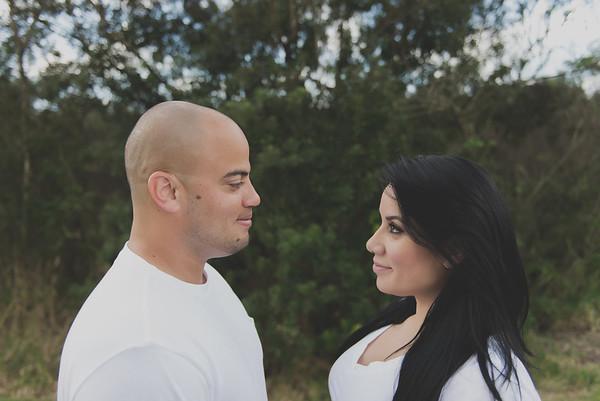 Erica & Nathan