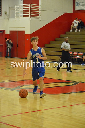 18-01-23_Freshman Basketball Vs Belleview