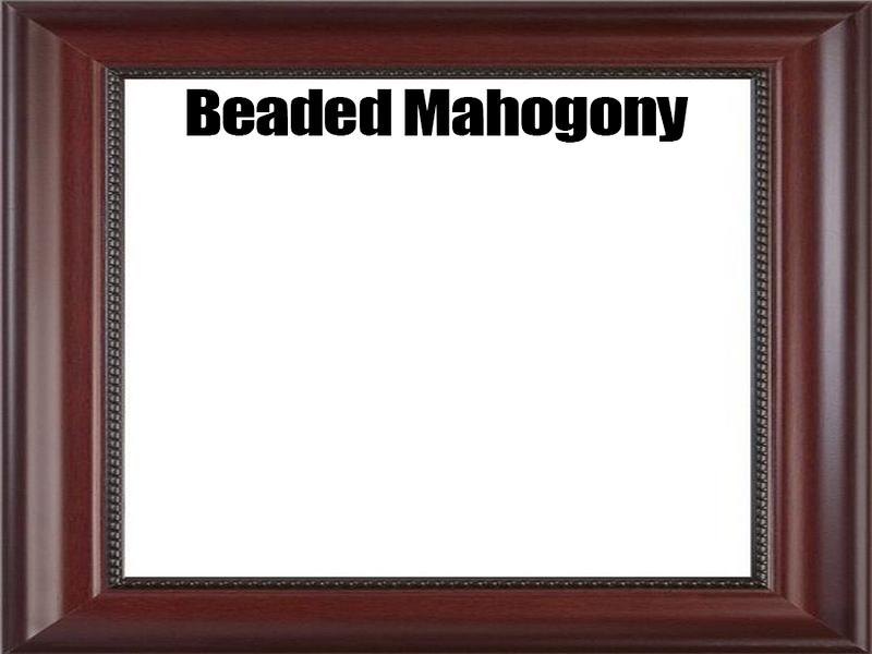 Beaded Mahogony Frame.jpg