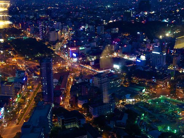 Saigon (HCMC)