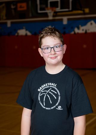 6th Grade Boys - Finkbonner