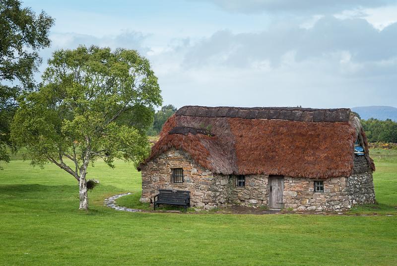 Culloden Hut