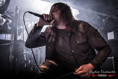 Norma Jean (USA) @ The Waterfront - Norwich - Norfolk - England