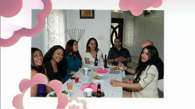 Alexis Bridal Shower Video