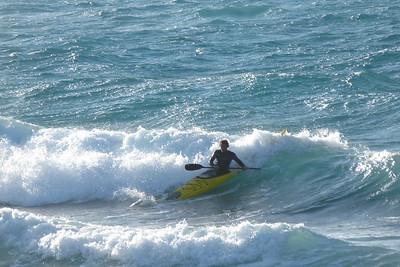 Apr 21 - Surfing at Mitikas