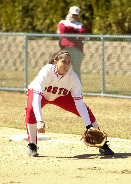 Top 25 local athletes: Robyn King