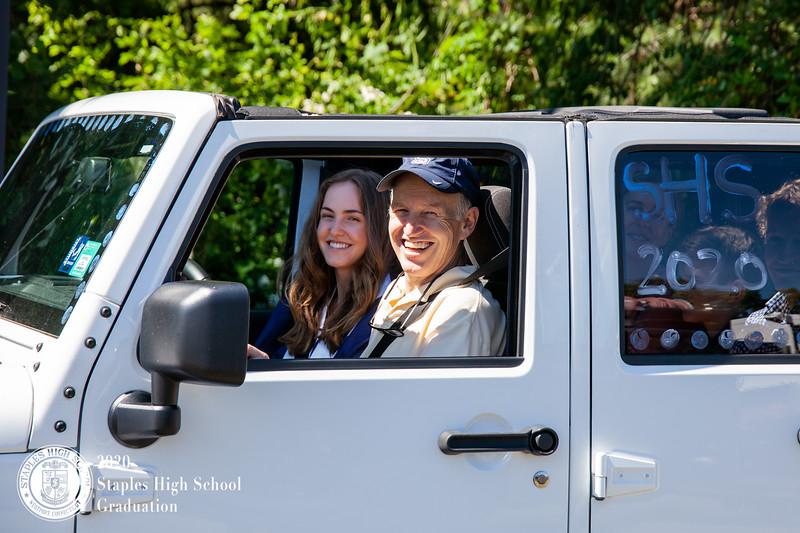 Dylan Goodman Photography - Staples High School Graduation 2020-29.jpg
