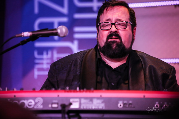 Jazz Cruise 2018 - Joey DeFrancesco and the People