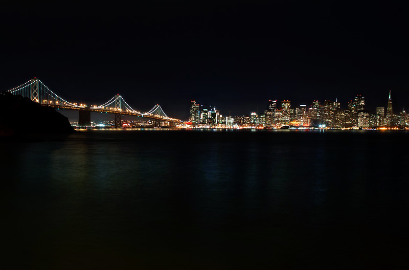 City By the Bay-San Francisco