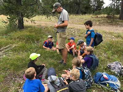 8.4.2017 Trail Trekkers #1