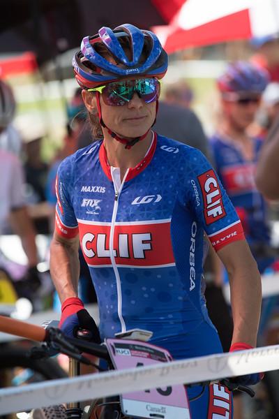 Katerina Nash (Cze) Clif Pro Team