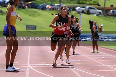 042410 Womens Sprint Medley