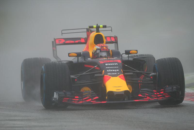 33 - Max Verstappen