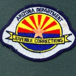 AZ Dept. of Juvenile Corrections