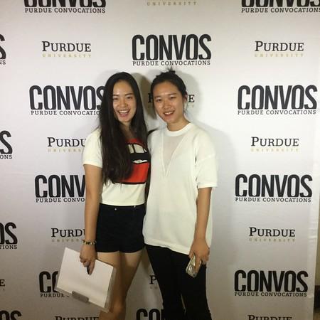 Huang Yi & KUKA - October 18, 2015