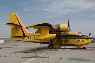 Canadair CL215