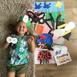 2017-18 Kid's Artwork