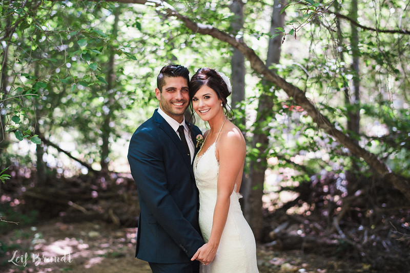 Joe + Kelly - Sedona