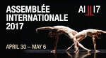 Assemblée Internationale- Dress Rehearsal - May 2, 2017