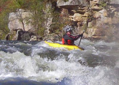 2006-10-14 Lower Gauley