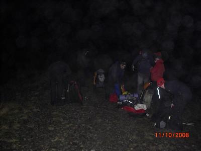 Skaftafell 10-13. okt '08