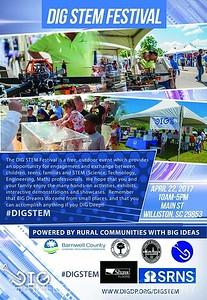 Event.DIG.STEM.Festival.Apr.2017