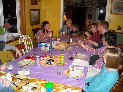 2008.11.27 Thanksgiving