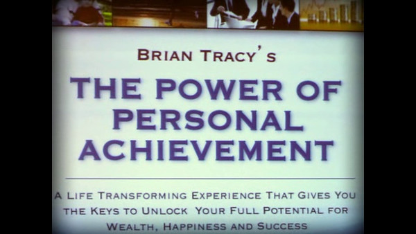 Power of Personal Achievement