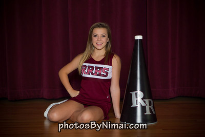 Cheerleading 2012-2013