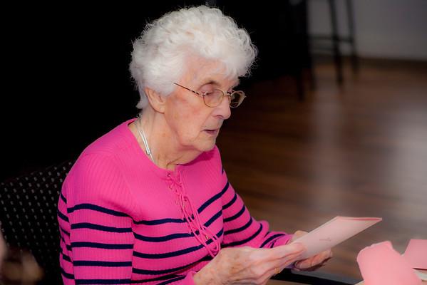 Mima turns 85