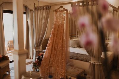 Wedding Editorial - Olimpia