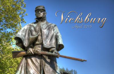 2015 - Vicksburg Natchez