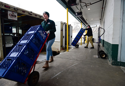 Photos: Longmont Dairy Farms Seeing Increase in Demand for Delivery
