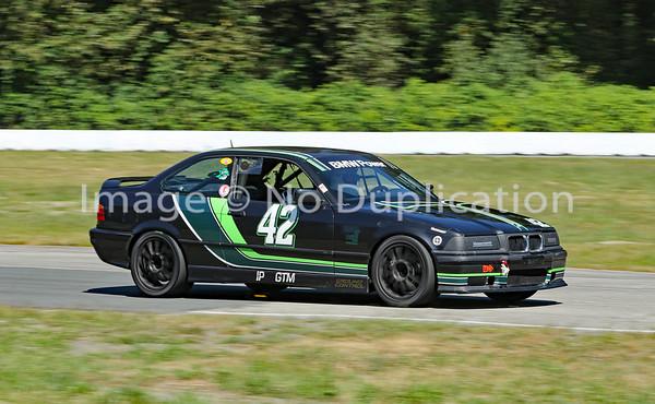 2020 Velocity Autosports Track Day (August 18, 2020)