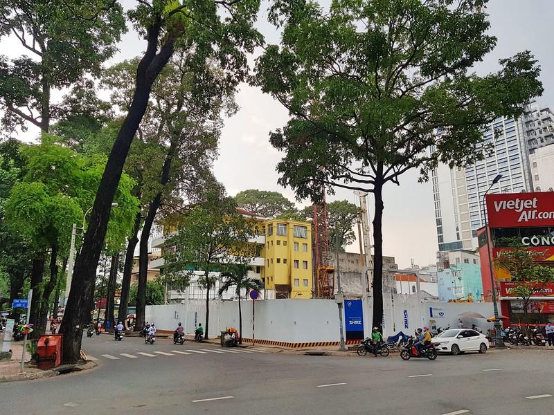 Daikin Vietnam HQ Building
